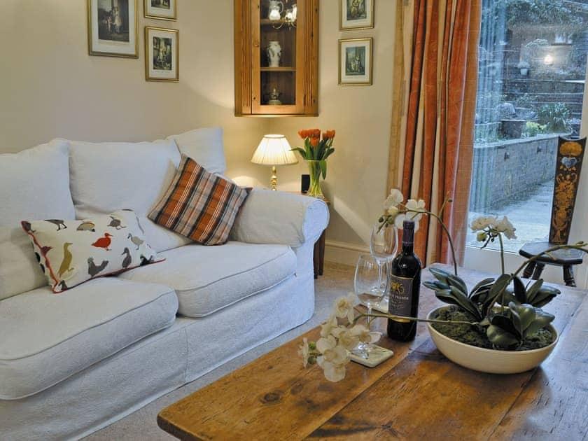 Homely living room   Little Ponds, Cross In Hand, near Heathfield