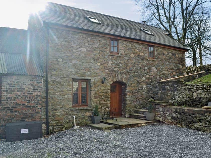 Llandremor Fawr Cottage