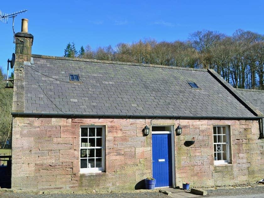 Waulkmill Cottage
