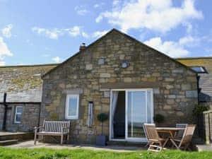 Limpet Cottage