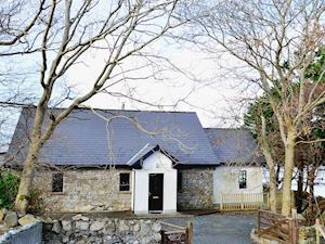 203 Cashel, Connemara