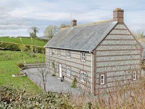 Token Hill Cottage