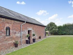 Mile End Barn Annexe