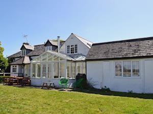Daneshurst Cottage