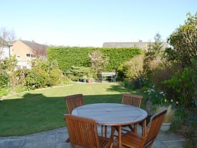 Garden | Heatherside, Portinscale near Keswick