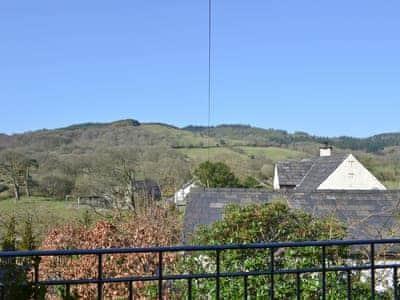 Views | Marigold Barn, Satterthwaite