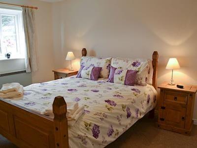 Double bedroom | The Loft, Reeth
