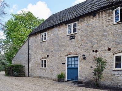 River Nene Cottages - Barley Cottage