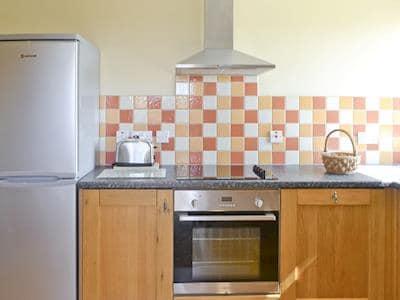 Well-equipped kitchen | Grey Craig, Kirtlebridge near Annan