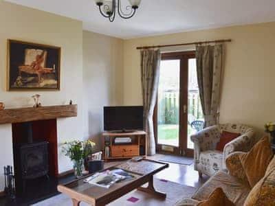 Living room | Friars Fold, Backbarrow, near Ulverston