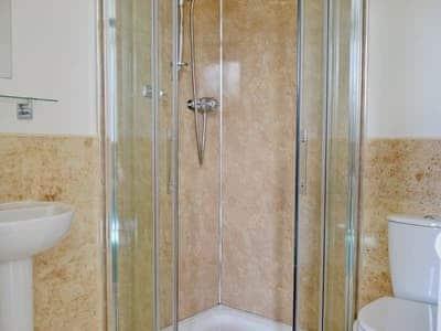 Bathroom | Berkeley House, Keswick