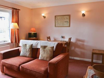Living room/dining room | Eskdale, Ambleside