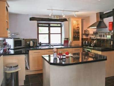 Kitchen/diner | Beck Edge, Braithwaite