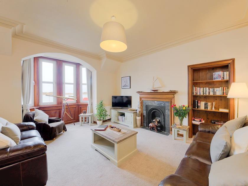 Argyll Mansions