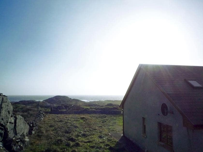 Exterior | Ti' Una Seaview, Lettermore