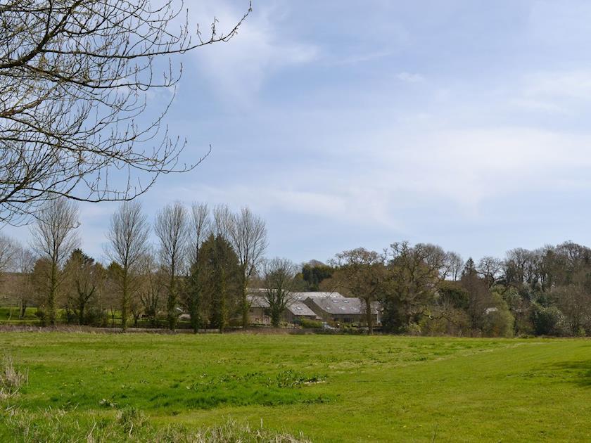 Surrounding area | Dray Cottage, East Allington, near Totnes