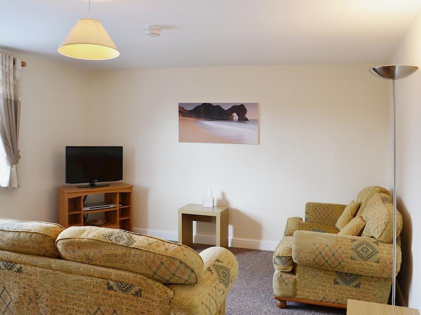 Living room/dining room   Corn Cottage, Nr. Skegness