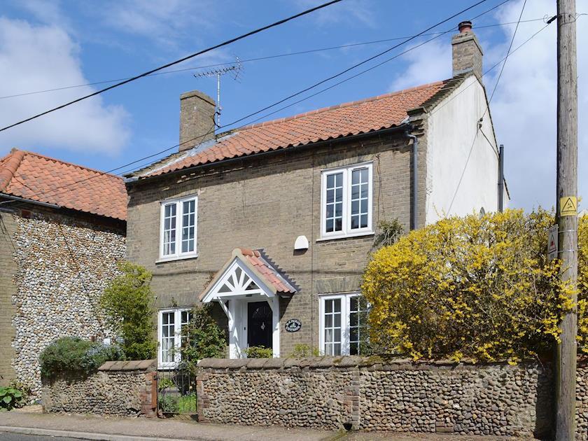 Half Penny Cottage