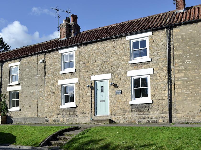 Moorside Cottage