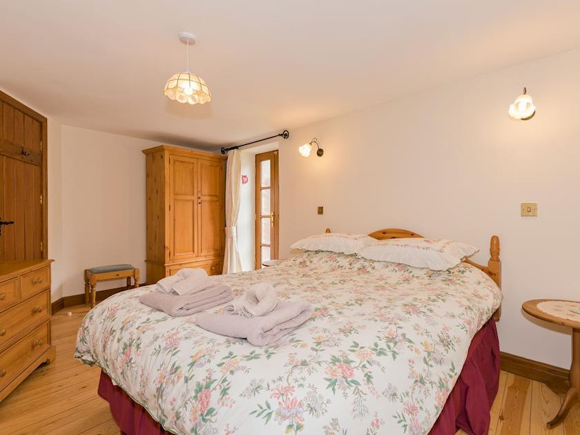 Double bedroom | Wild Goose Cottage, Alston
