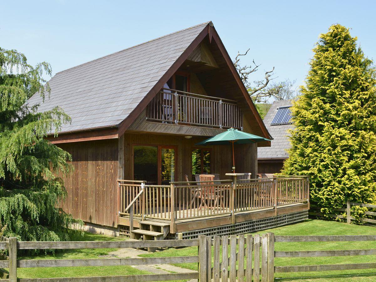 Valleybrook Holidays - Fairfield Villa