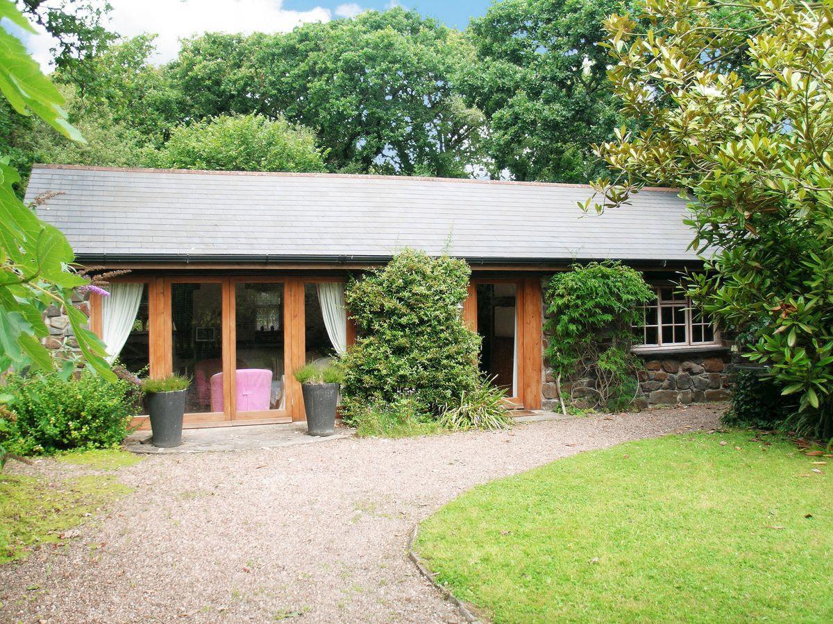 Oak Tree Cottage, Instow, North Devon Coast
