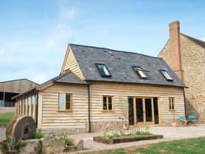 Mayfields Barn
