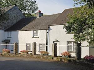 Valleybrook Holidays - Bramley Cottage