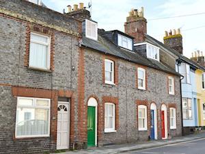 Lewes Cottage
