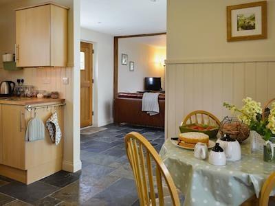 Kitchen | Caely Barn, near Llandrindod Wells