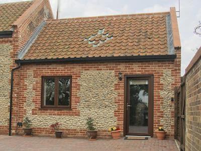 Attractive holiday home | Annexe at Church Farm Barn, Ingham, near Stalham