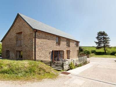 Tastefully converted barn  set in beautiful countryside | Blackdown Farm, Manor Barn, Blackawton, nr. Dartmouth