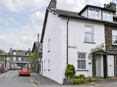 Lovely corner cottage | Water Howes Cottage, Ambleside