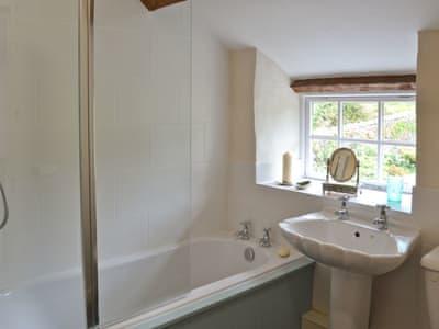 Bathroom | Brock Cottage, Broughton-in-Furness, near Ulverston