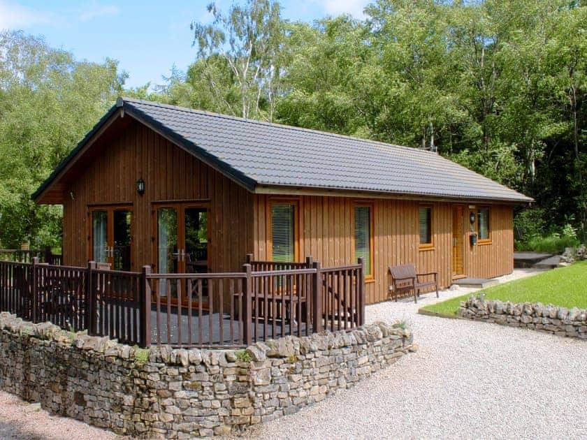 Rowanburn Lodge