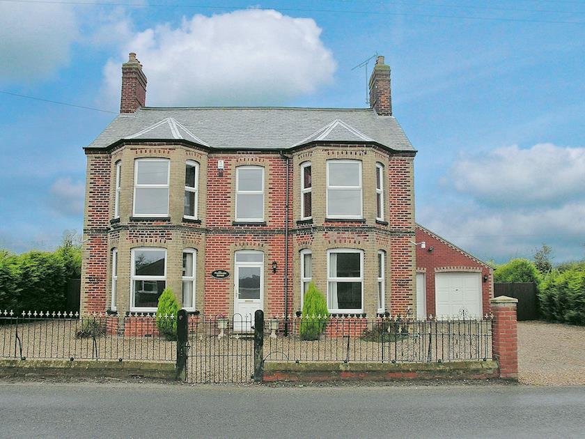 Pembroke House