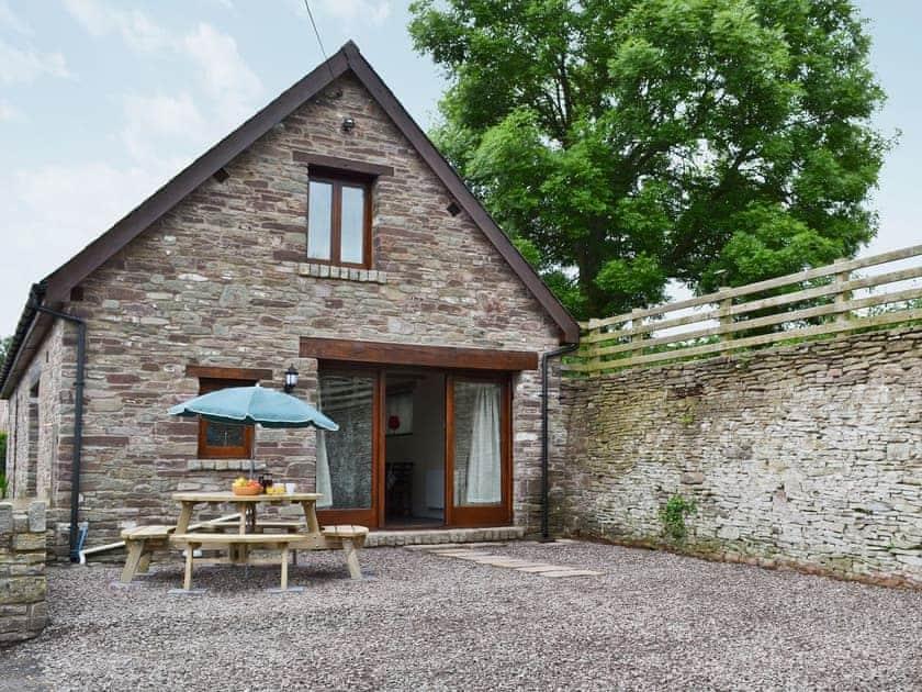 Llaethdy - Milkhouse