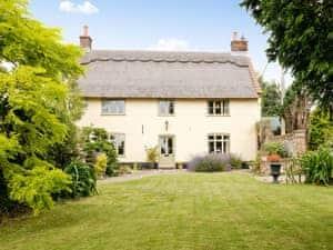Low Farm Cottage