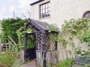 Blacknowe Cottage