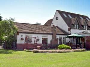 Leanda Lodge