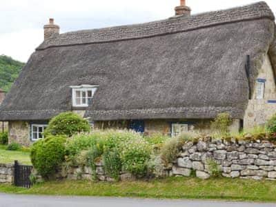 Exterior | Swiss Cottage - Rievaulx Cottages, Rievaulx, near Helmsley