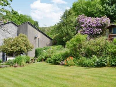 Garden | Sunnywood, Staveley
