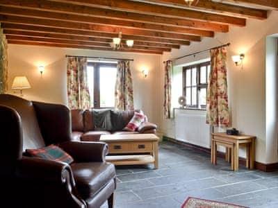 Living room | Y Felin Barn, Llawryglyn, near Llanidloes