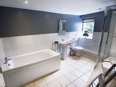 Bathroom | Edenhall, Udford near Penrith