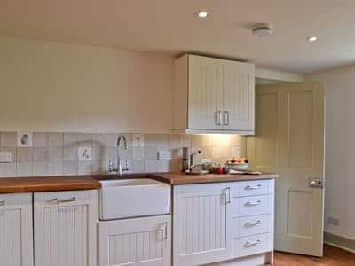 Kitchen  | Over Blairish Cottage, Keltneyburn, near Aberfeldy