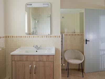 Bathroom | Greenwood Grange Cottages - Henchard, Higher Bockhampton, near Dorchester