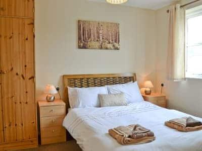 Double bedroom | Cairnie View, Aviemore