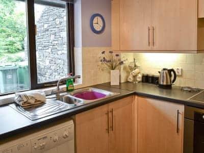 Kitchen | Long Mynd, Ambleside