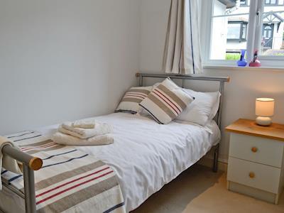 Single bedroom | Lôn Vardre, Deganwy, near Conwy