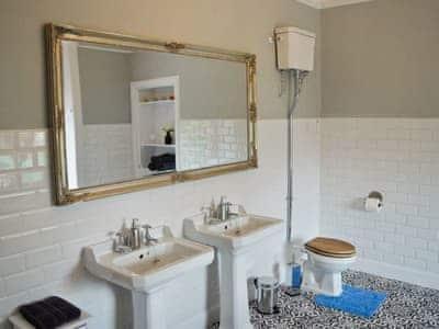 Bathroom | Ardmhor, Stranraer